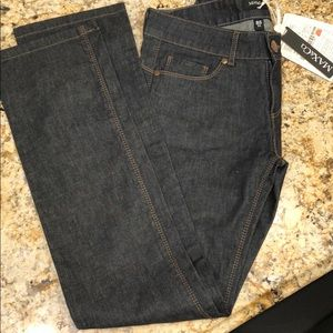 Max and co jeans NWT